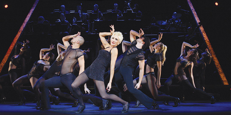 the american musical chicago